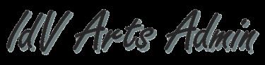 Tijdelijk Logo IdV Photoshop